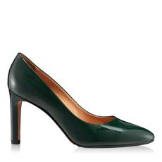 Imagine Pantofi Eleganti Dama 5613 Vernice Verde