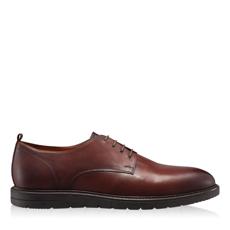 Imagine Pantofi casual barbati 6975 Vitello Maro