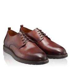 Pantofi casual barbati 6975 Vitello Maro