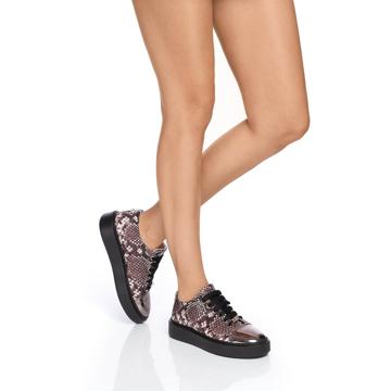 Pantofi sport Dama 6962 Pytone Maro