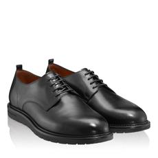 Pantofi casual barbati 6975 Vitello Negru