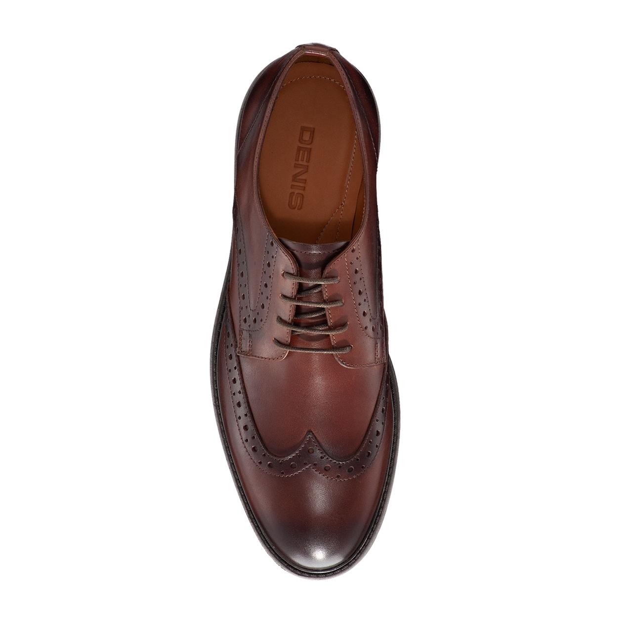 Imagine Pantofi casual barbati 6974 Vitello Maro