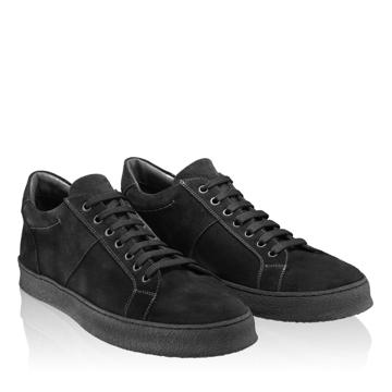 Pantofi sport 6970 Crosta Negru
