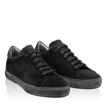 Pantofi sport 6971 Crosta Negru