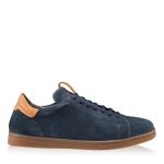 Imagine Pantofi Casual 6978 Crosta Antracite
