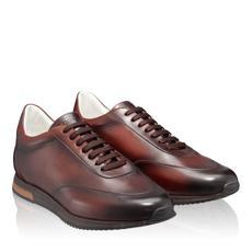 Pantofi Casual 6883 Vitello Maro