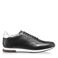 Imagine Pantofi Casual 6883 Vitello Negru