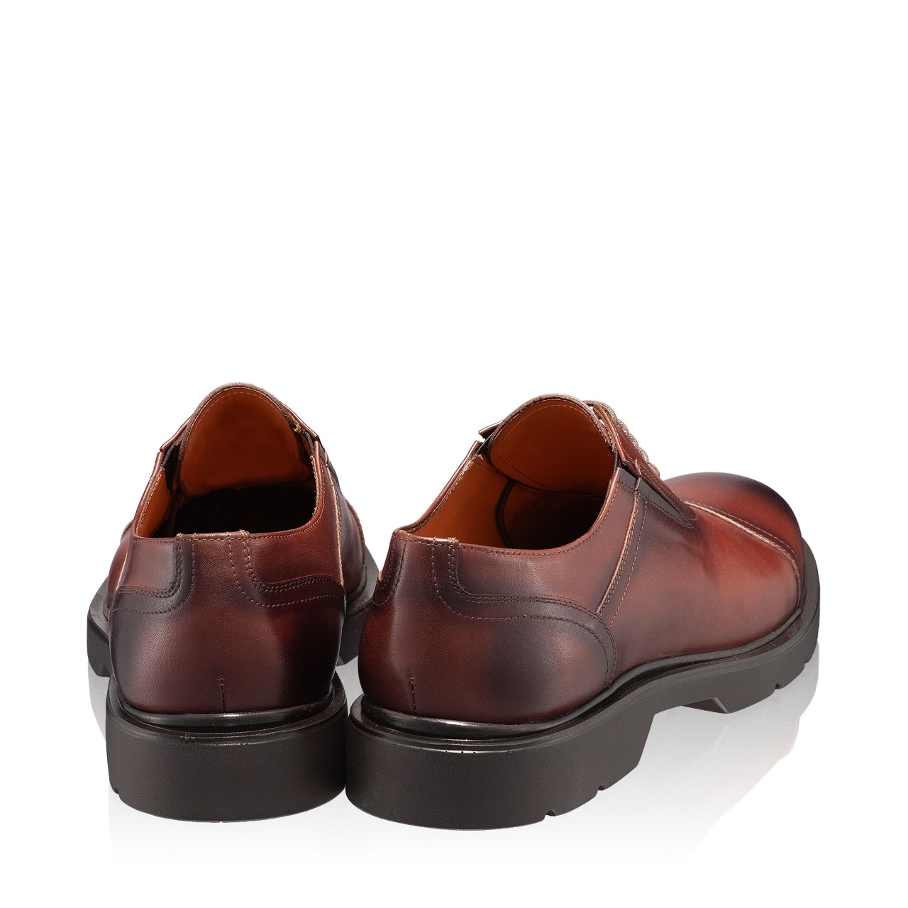Imagine Pantofi Casual 6976 Vitello Maro