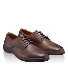 Pantofi Casual Barbati 6982 Vitello Maro
