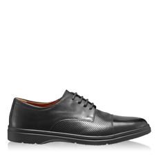 Imagine Pantofi Casual 6983 Vit Foro Negru