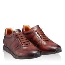 Pantofi Casual 6985 Vitello Maro
