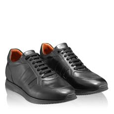 Pantofi Casual 6985 Vitello Negru