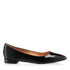Imagine Pantofi Casual Dama 5859 Vernice Nero