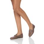 Imagine Pantofi casual dama 5117 Vitello Poudre