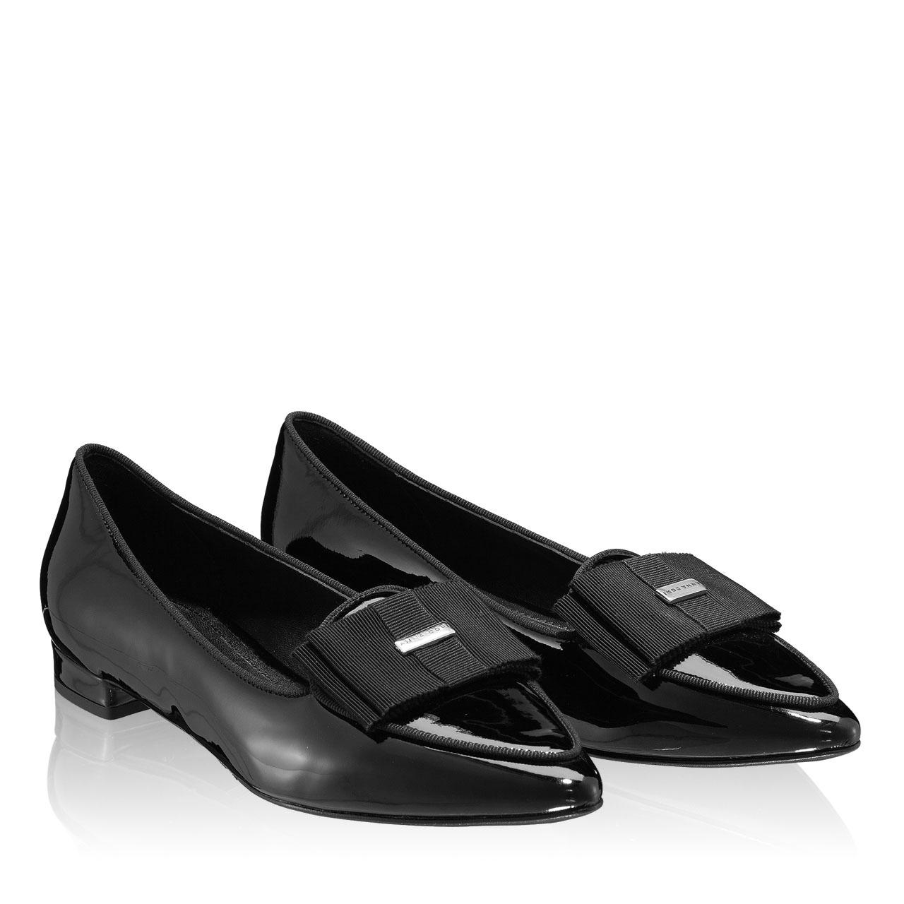 Imagine Pantofi Casual Dama 5877 Vernice Nero