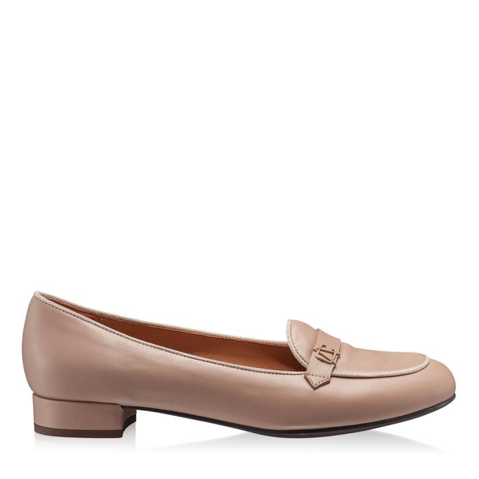 Imagine Pantofi Casual 5882 Vitello Poudre