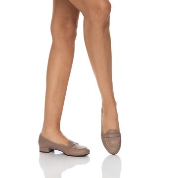 Pantofi Casual 5882 Vitello Poudre