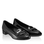 Imagine Pantofi Casual 5883 Vernice Nero