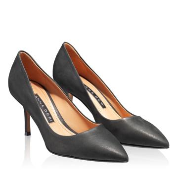 Pantofi eleganti dama 4416 Vit Perl Nero