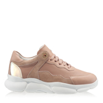 Imagine Pantofi Sport Dama 7108 Vitello Nude