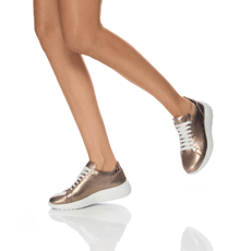 Pantofi Sport Dama 7110 Lamin Rame
