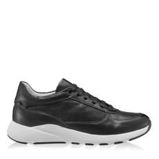 Pantofi sport 7115 Vitello Negru