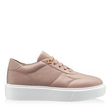 Imagine Pantofi sport Dama 7116 Nappa Nude
