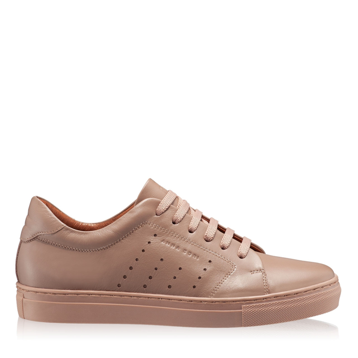 Imagine Pantofi Sport Dama 7118 Vitello Poudre