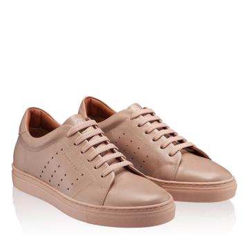 Pantofi Sport Dama 7118 Vitello Poudre