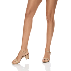 Sandale 4587 Croco Beige