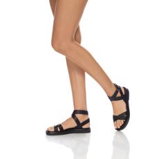 Sandale Dama 5530 Vitello Negru
