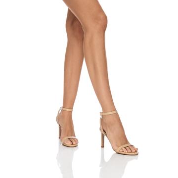 Sandale Dama 5842 Croco Beige