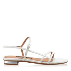 Imagine Sandale Dama 5850 Teyus Bianco