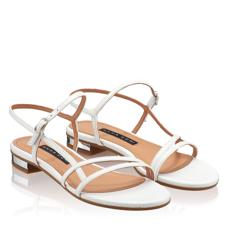 Sandale Dama 5850 Teyus Bianco