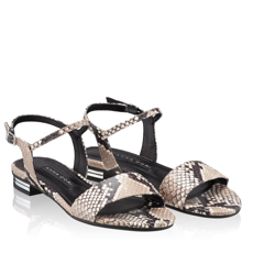 Sandale Dama 5917 Pytone Taupe