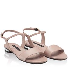 Sandale Dama 5917 Vitello Poudre