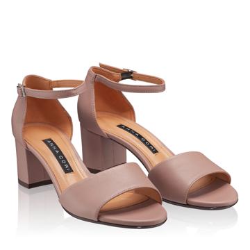 Sandale 5918 Nappa Fard