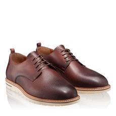 Pantofi Casual 6975 Vit Foro Maro