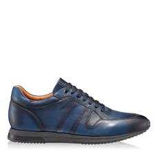 Imagine Pantofi Casual 6985 Vitello Blue