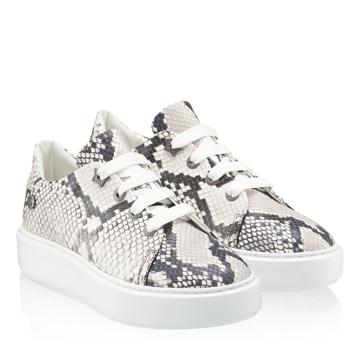 Pantofi sport Dama 7117 Pytone Roccia