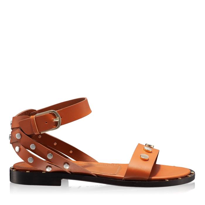 Imagine Sandale Dama 5846 Vitello Cuoio