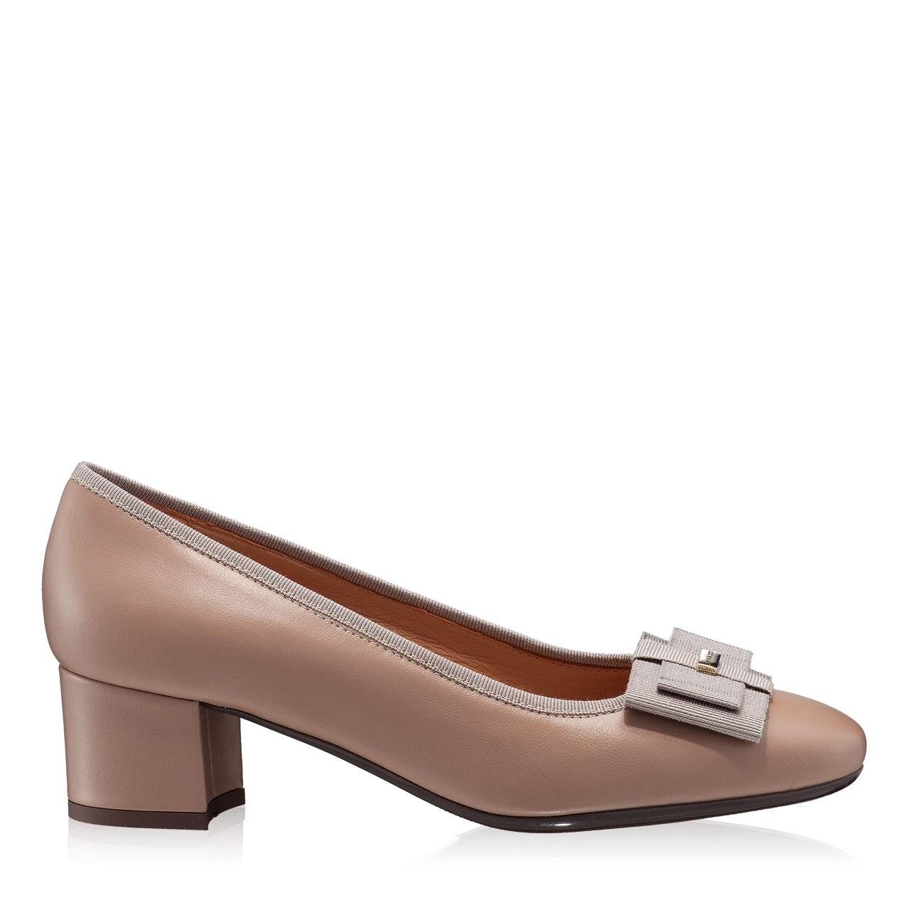 Imagine Pantofi Casual 4248 Vitello Poudre