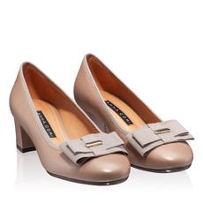 Pantofi Casual 4248 Vitello Poudre