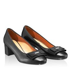Pantofi Casual 4248 Nappa Negru
