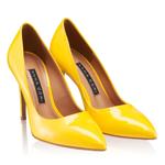 Imagine Pantofi eleganti dama 4332 Vernice Soleil