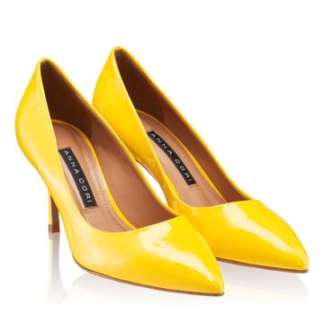 Pantofi eleganti dama 4416 Vernice Soleil