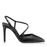 Imagine Pantofi eleganti dama 5533 Nappa Negru