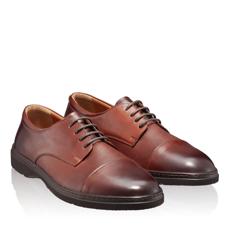 Pantofi Casual 6983 Vit Foro Maro
