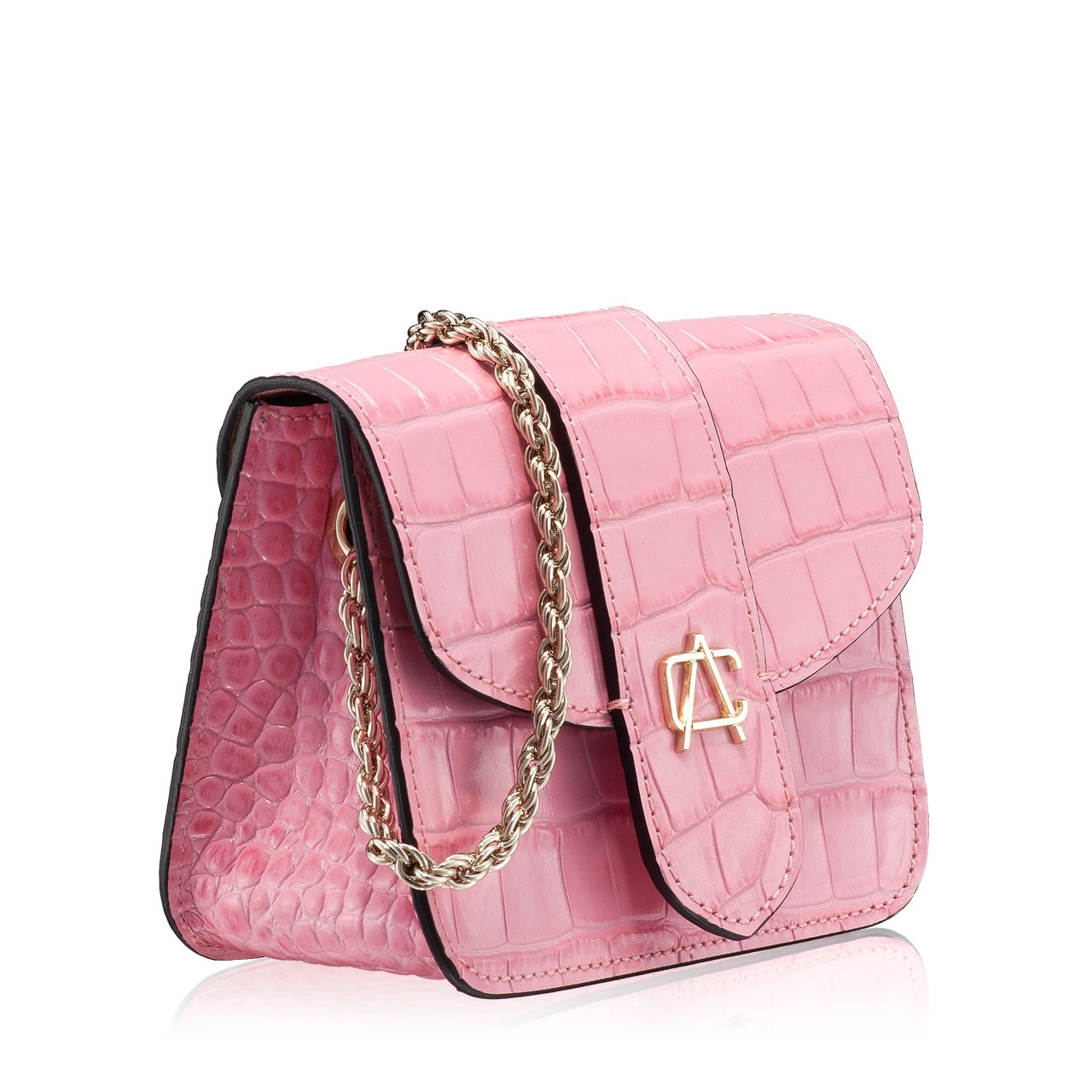 Picture of MEDA CROCO PINK