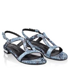 Sandale Dama 5844 Pytone Turchese